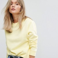 Warehouse Classic Sweat at asos.com