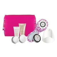 Women's CLARISONIC 'The Oasis Collection - PLUS' Orchid Garden Sonic Skin Cleansing System for Face & Body ($315 Value)