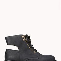 Go-To Combat Boots