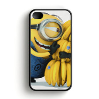 Minion Love Bananas iPhone 4|4S Case