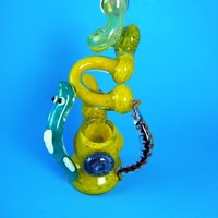Best Custom Acrylic Glass Water Pipes for Sale and Smoking Pipes | Pipesguru
