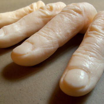 Finger soaps for your Halloween Decoration needs - decor & party home decor halloween party