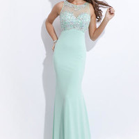 Rachel Allan Princess 2740 Party Time Princess Collection Prom Dresses, Evening Dresses and Homecoming Dresses | McHenry | Crystal Lake IL