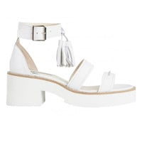 Windsor Smith - Chunk Sandal - White