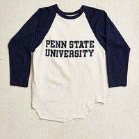 Vintage Penn State Raglan Tee- Assorted One