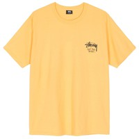 Don't Take The Bait Tee in Orange