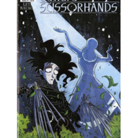 Edward Scissorhands #1 Comic