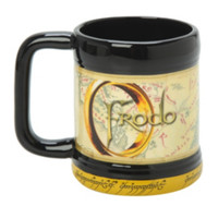 The Lord Of The Rings Frodo Mug