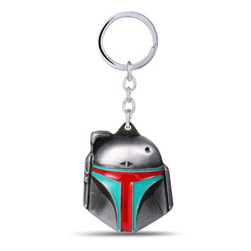 Gift New Arrival Creative Great Deal Functional Trendy Hot Sale Starwars Pendant Alloy Keychain [6057499009]