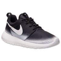 Women's Nike Roshe Run Print Casual Shoes