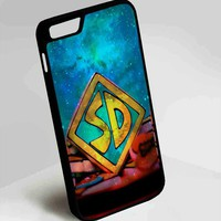 Scooby Doo Case for iPhone 4, 4S, 5, 5S, 5C, 6, 6 Plus, 7 and Samsung Galaxy S3, S4, S5,S6, S7