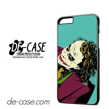 The Joker Comic DEAL-10796 Apple Phonecase Cover For Iphone 6/ 6S Plus