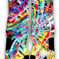 What The MVP Custom Elite Socks