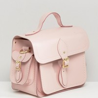 The Cambridge Satchel Company Traveler Cross Body Bag
