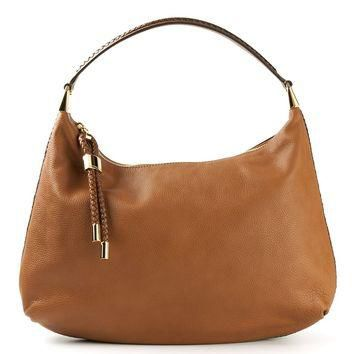 Michael Kors 'Skorpios' Hobo Shoulder Bag