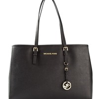 Michael Michael Kors 'jet set' tote bag