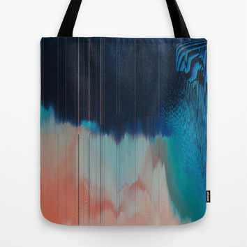 Adrift Tote Bag by DuckyB (Brandi)