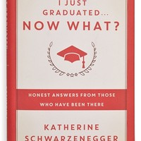 'I Just Graduated…Now What? Honest Answers from Those Who Have Been There' Book
