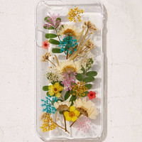 Buncha Flowers iPhone 7/6 Case - Urban Outfitters