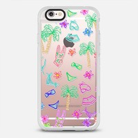 Swim 2 iPhone 6s case by Lisa Argyropoulos | Casetify
