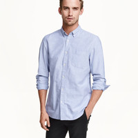 H&M Oxford Shirt $29.99