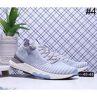 REEBOK ONE DSTANCE 2.0 2018 summer knit casual sports running shoes F-CQ-YDX #4