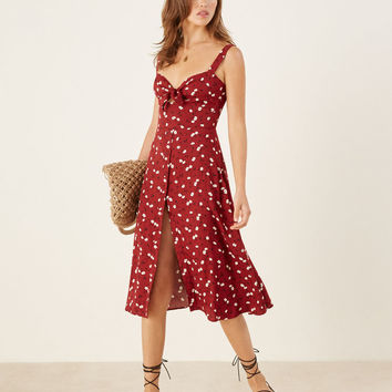 Frankfort Dress