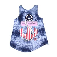 Free Tank Top by Simply Southern