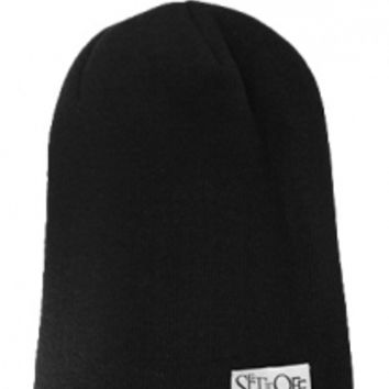 Set It Off Slouchy Beanie