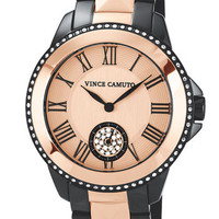 Vince Camuto Pyramid Bracelet Watch, 38mm