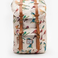 Herschel Supply Co. / Bad Hills Bird Little America