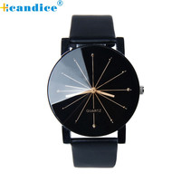 Men's Watches Top Luxury Watches for Men, Leather Strap