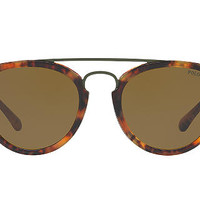 Polo Ralph Lauren PH4121 51 Sunglasses | Sunglass Hut