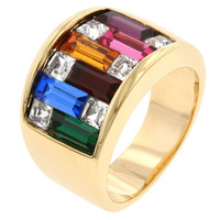 Summer Bazaar Ring, size : 10