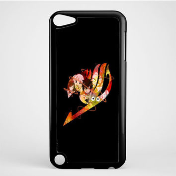 Fairy Tail New iPod Touch 5 Case