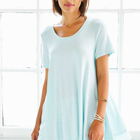 Kimchi Blue Shooting Star Tunic Top - Urban Outfitters
