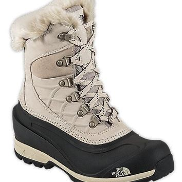 WOMENS THE NORTH FACE VERBERA UTILITY BOOTS
