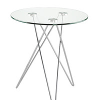 Eurostyle Zoey Side Table