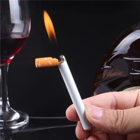 Butane Cigarette Shaped lighter