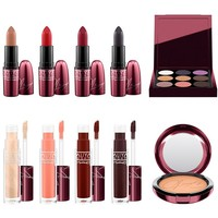 M‧A‧C Aaliyah Haughton Collection | MAC Cosmetics - Official Site