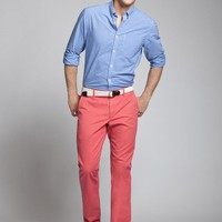 Bonobos Men's Clothing | Redrums