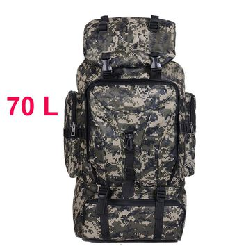 70L Military Backpack
