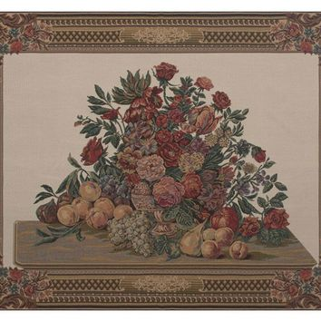 New Vase Tapestry Wall Art Hanging