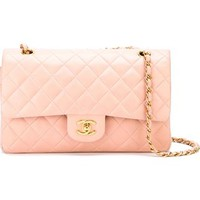 Chanel Vintage '2.55' Shoulder Bag - A.n.g.e.l.o Vintage - Farfetch.com