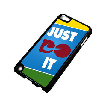 JUST DO IT 2 iPod Touch 5 Case