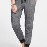 Junior Women's h.i.p. Knit Jogger Pants