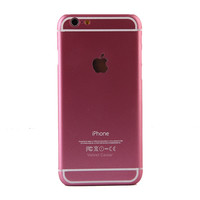 SLEEK IPHONE CASE PINK