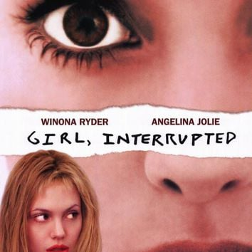 Girl, Interrupted 11x17 Movie Poster (1999)