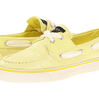 Sperry Top-Sider Bahama 2-Eye Yellow Jersey (Sequins) - Zappos.com Free Shipping BOTH Ways