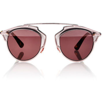 "Dior Women's ""Dior So Real"" Sunglasses"